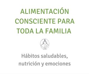 Aprende los secretos de la alimentación saludable y los hábitos que garantizan el crecimiento sano y armonioso de tus hijos